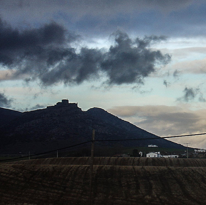 Cercanía del Castillo de Calatrava y el Restaurante Villa Isabelica