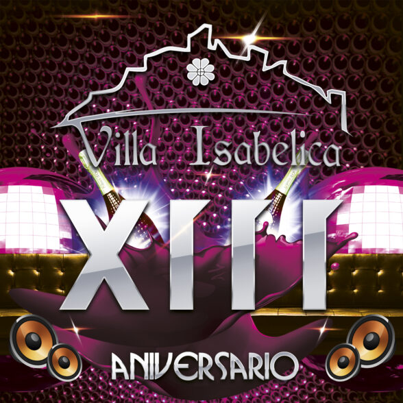 XIII Aniversario día 12