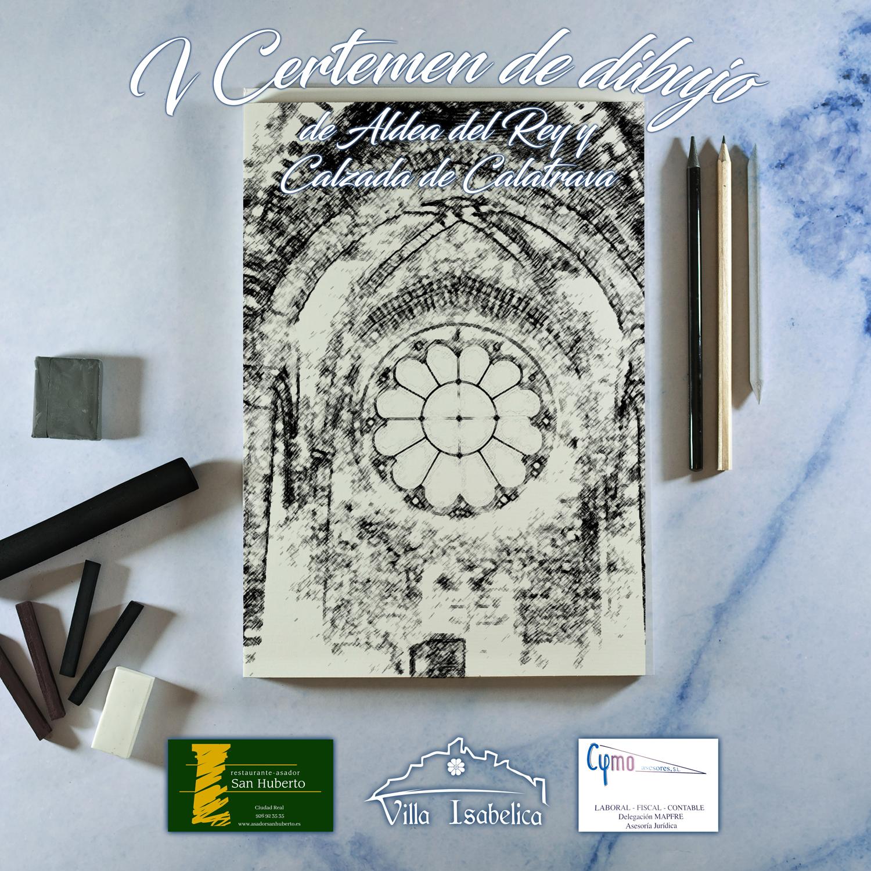 Concurso de Dibujo «INSCRIPCIÓN»